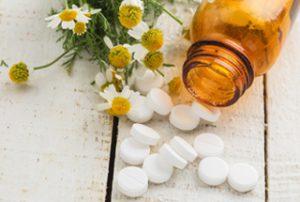 「お薬の力」と「自然の力」の両方と上手にお付き合い