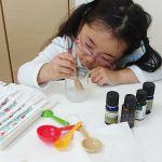 幼稚園児も楽しく「香育」を学べます